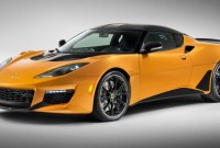 2023 Lotus Exige Concept