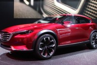 2023 Mazda CX9 Powertrain