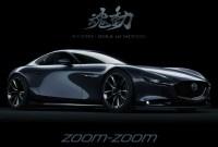 2023 Mazda RX7s Drivetrain