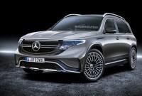 2023 Mercedes Benz GLK Spy Shots