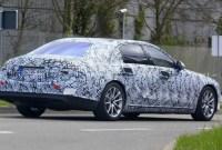 2023 MercedesBenz SClass Pictures
