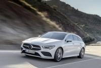2023 Mercedes CLA 250 Powertrain