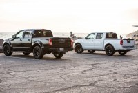 2023 Nissan Frontier Pictures