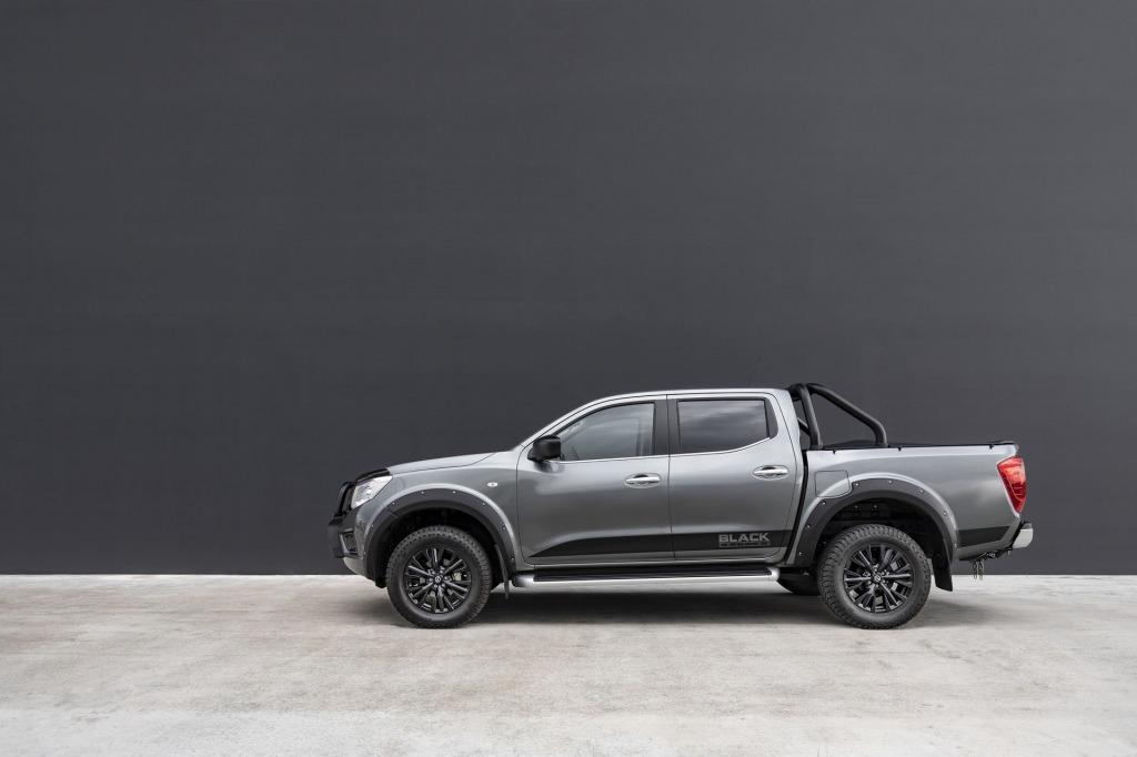 2023 Nissan Frontier Release Date