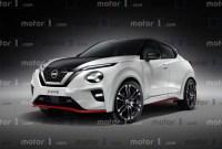 2023 Nissan Juke Specs