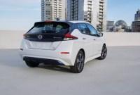 2023 Nissan Leaf Powertrain