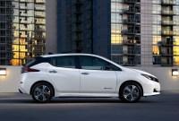 2023 Nissan Leaf Price