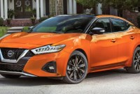 2023 Nissan Maxima Pictures