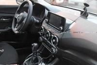 2023 Nissan Sentra Interior