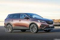 2021 Opel Antara Images