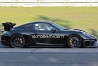 2023 Porsche Cayman Redesign