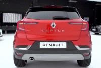 2023 Renault Megane SUV Powertrain