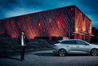 2023 Renault Megane SUV Spy Photos
