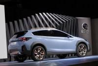 2023 Subaru Crosstrek Hybridand Release date