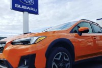 2023 Subaru Crosstrek Hybridand Wallpapers