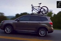 2023 Subaru Forester Pictures