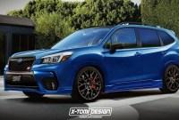 2023 Subaru Forester Wallpaper
