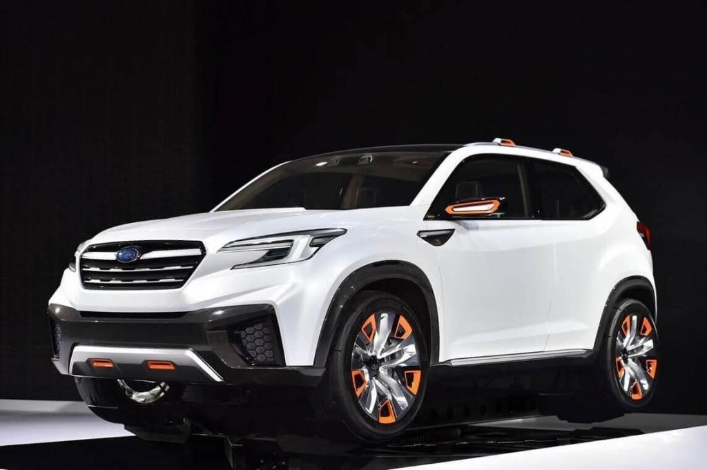 2023 Subaru Tribeca Price