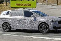 2023 Volkswagen Sharan Drivetrain