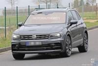 2023 Volkswagen Tiguan Drivetrain