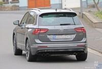 2023 Volkswagen Tiguan Release date