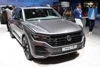 2023 Volkswagen Touareg Concept