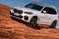 Next Gen BMW X5 Suv Redesign