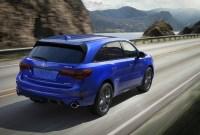 2023 Acura MDX Hybrid Concept