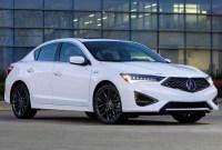 2023 Acura RLX Concept