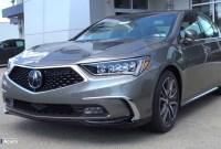 2023 Acura RLX Redesign