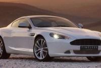2023 Aston Martin DB9 Powertrain