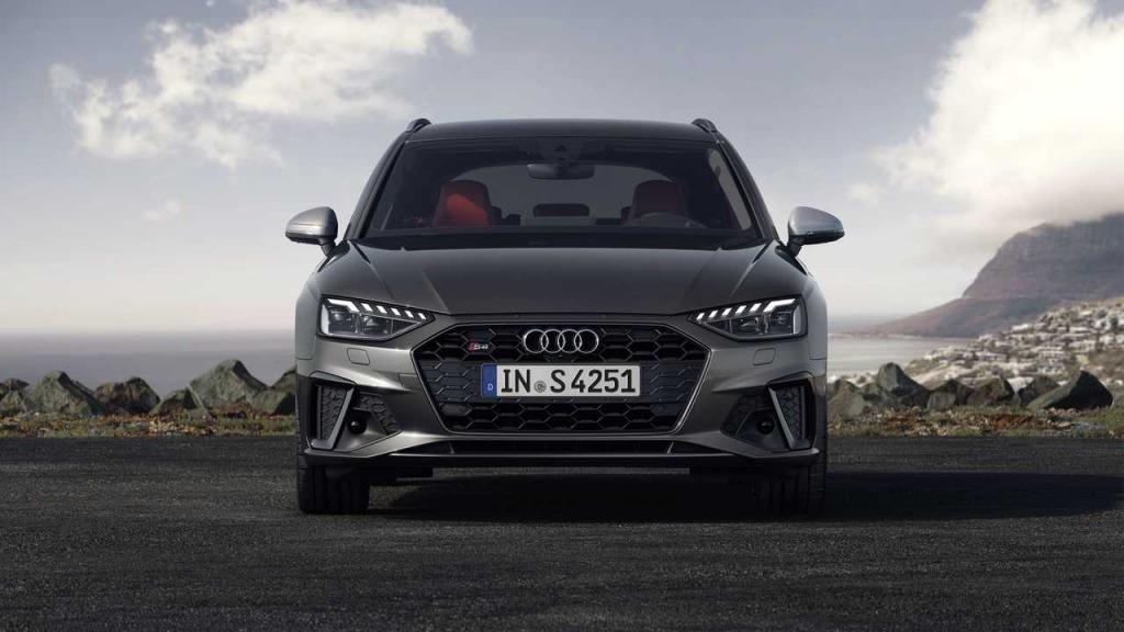2023 Audi A9 Images