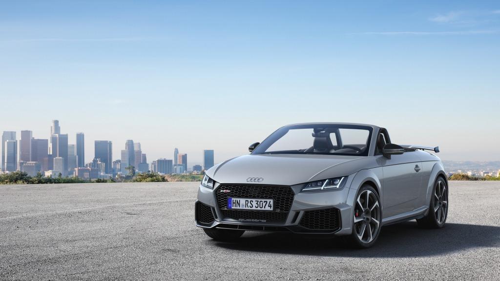 2023 Audi TT Redesign