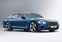 2021 Bentley Continental GT Price