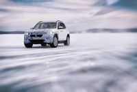 2023 BMW X3 Hybrid Pictures
