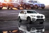 2023 BMW X3 Hybrid Spy Shots