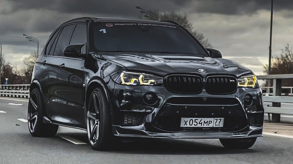 2023 BMW X5 Pictures