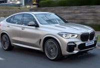 2023 BMW X6 Specs