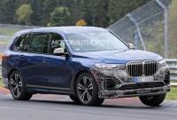 2023 BMW X7 Specs