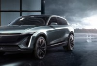 2023 Cadillac ELR Images