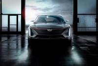 2023 Cadillac ELR Powertrain