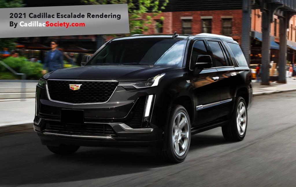 2023 Cadillac SRX Images