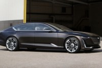 2023 Cadillac XTS Pictures