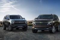 2023 Chevrolet Blazer K5 Release date
