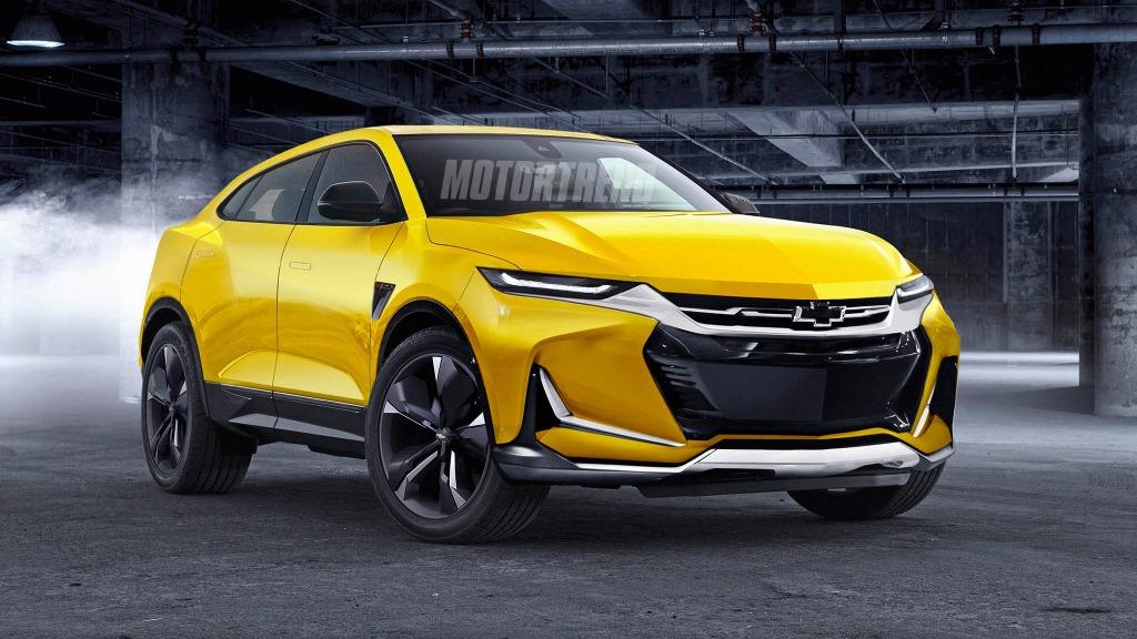 2023 Chevrolet Camaro Exterior
