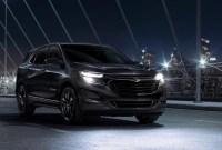 2023 Chevrolet Equinox Images