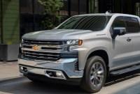 2023 Chevrolet Silverado Wallpaper