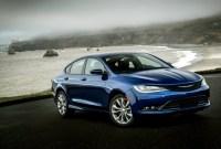 2023 Chrysler 200 Engine
