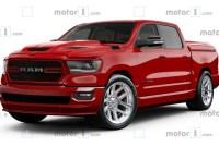 2023 Dodge Ram 1500 Price