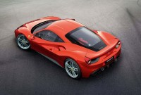 2023 Ferrari 488 GTB Wallpaper